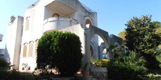 Vendita villa Bari De Gasperi