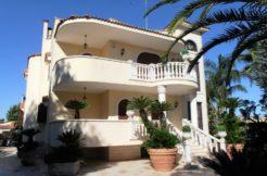 Appartamento in villa Bari