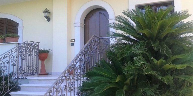 affitto appartamento villa