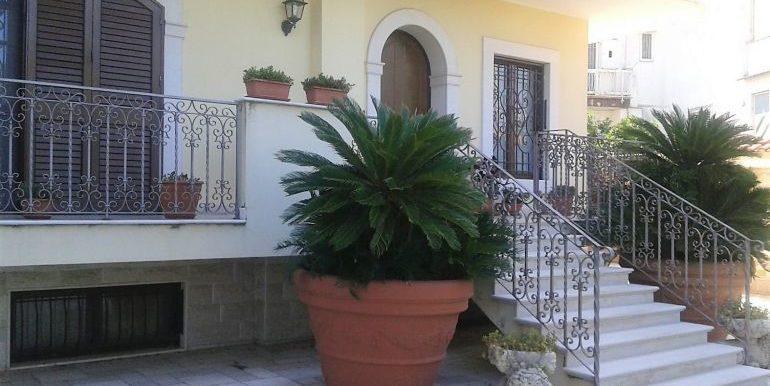 affitto appartamento villa Bari Carbonara